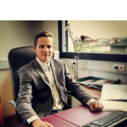 Florian Böttger's profile picture