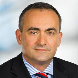 Prof. Dr. Lukas Pezawas - Medizinische Universität Wien - Wien