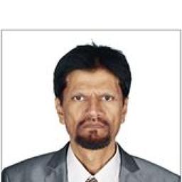 Mohammed Shueab Mujawar - Naval Aviation  - Bnagalore