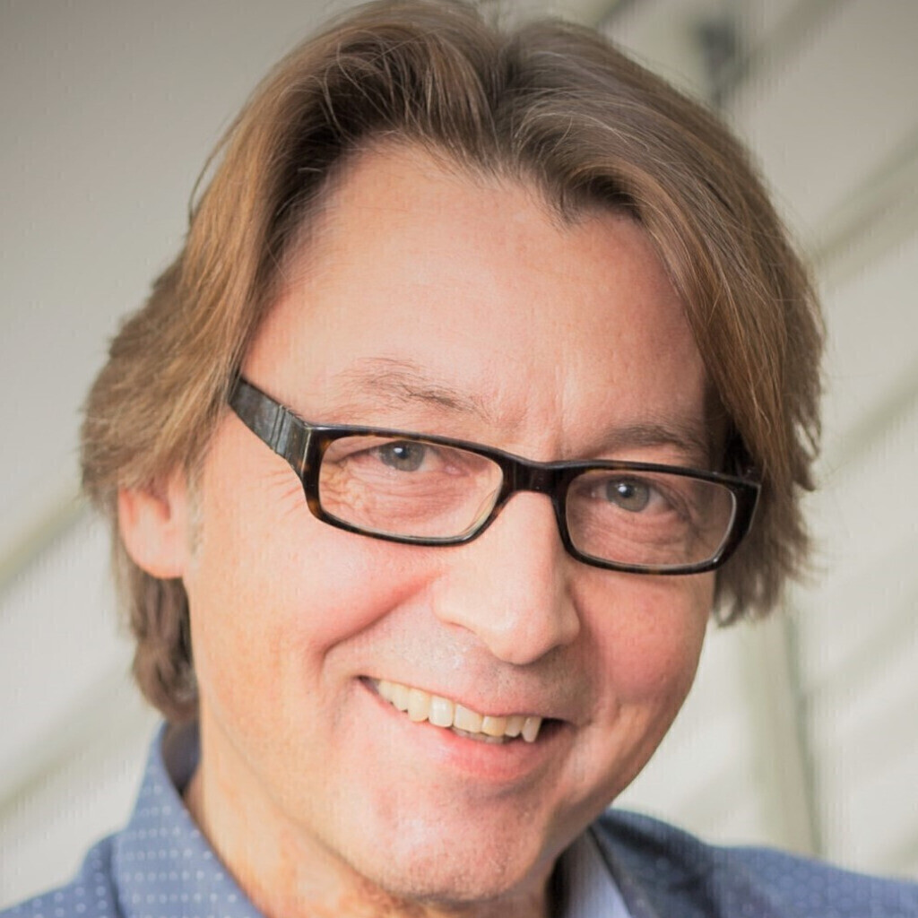 Dr. Harald Bender's profile picture