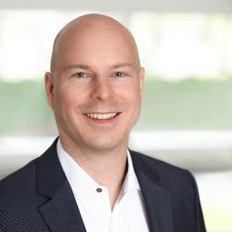 Dario Schilling - Linde Engineering AG - München