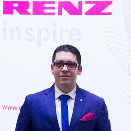 Vincenzo Amorelli's profile picture