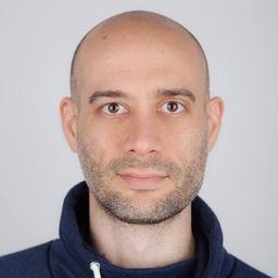 Adam Hazon