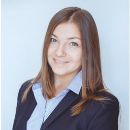 Anita Bauer's profile picture