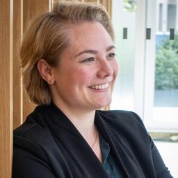 Anna Katharina Henß's profile picture