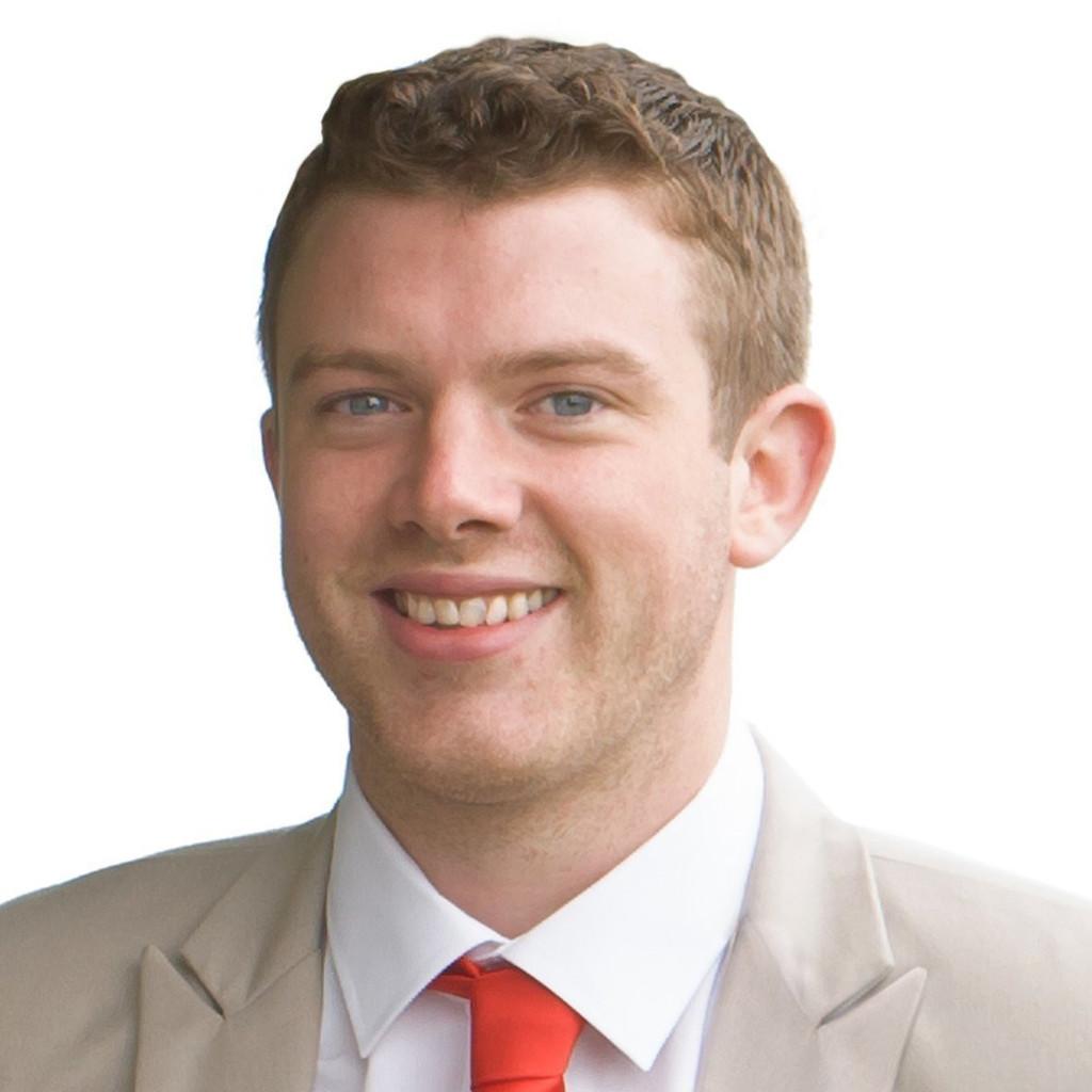 Joe Hurley International Technical Recruiter Software
