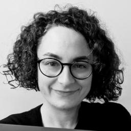Dr Antonia Conti-Kufner - Technische Universität München - Munich