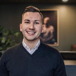 Jason Jack Weißbach - Hochschule für angewandtes Management - Leipzig