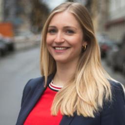 Jennifer Müller - konsultwerk - Unternehmensberatung für Personalmanagement - Munich