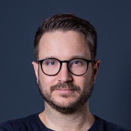 Christian Klöppel - Deloitte Digital Germany - Frankfurt am Main