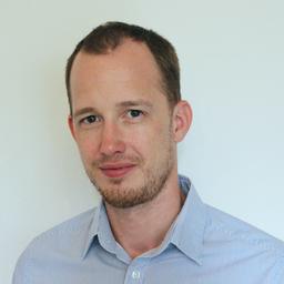 Mag. Péter Nagyunyomi-Sényi - cargo-partner GmbH - Fischamend