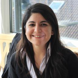 Mariam Ramírez