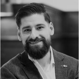 Rusmel Muñoz - Krones AG - Neutraubling