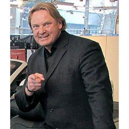 Peter Althof - Peter Althof Security - Personaltrainer - Nürnberg