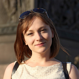 Ilona Avdiushkina's profile picture
