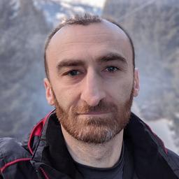 Anil Mujagic - Amazon Web Services EMEA SARL, Niederlassung Deutschland - Munich