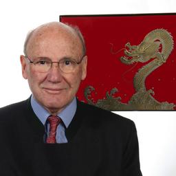 Prof. Dr. Rolf Schmid - Steinbeis Beratungszentrum Asia Technology Consulting - Stuttgart