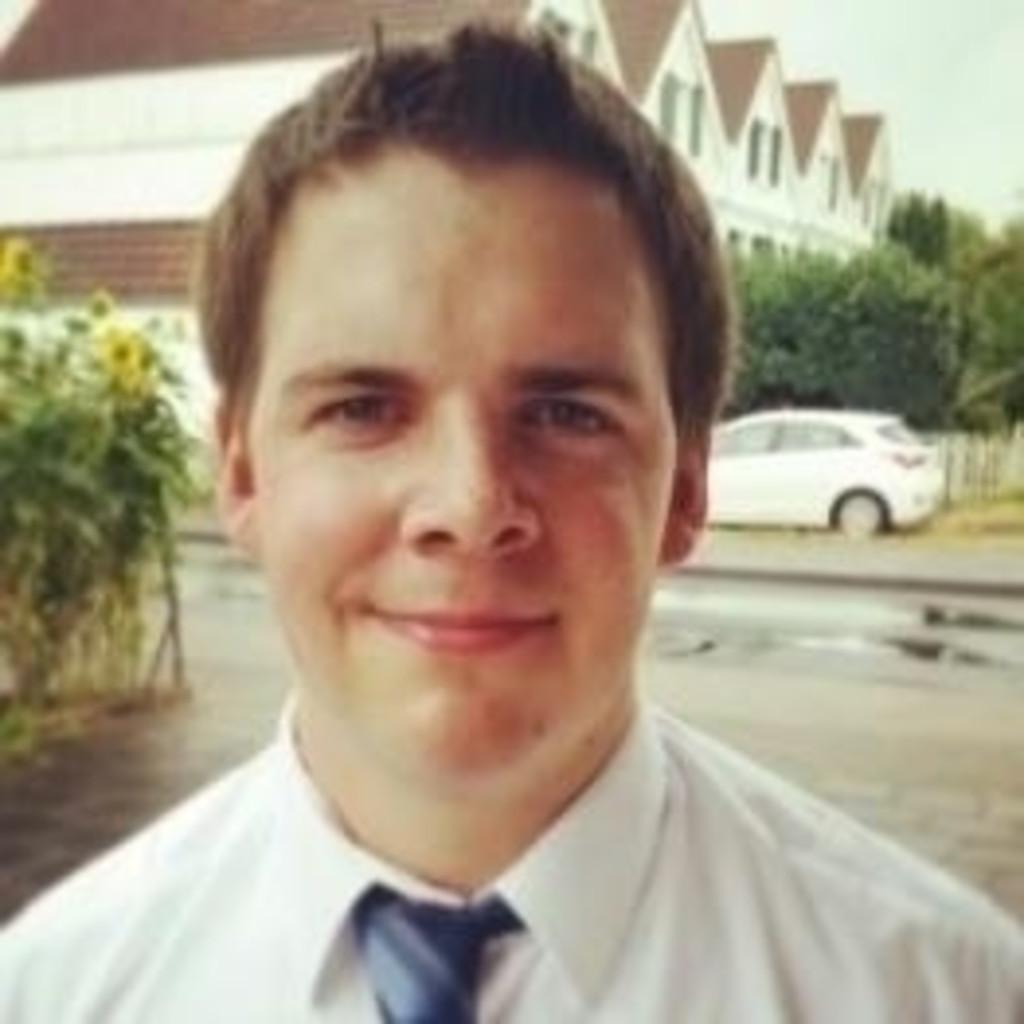 Fabian Fydrich's profile picture