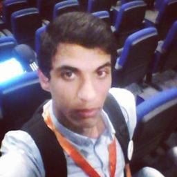 Ibrahim Hamed - BIT Information Technology - Qallin