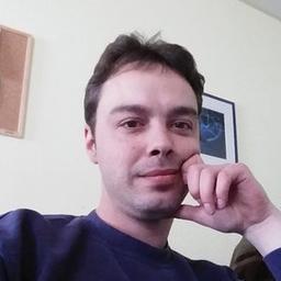 Marcus Berlinger's profile picture
