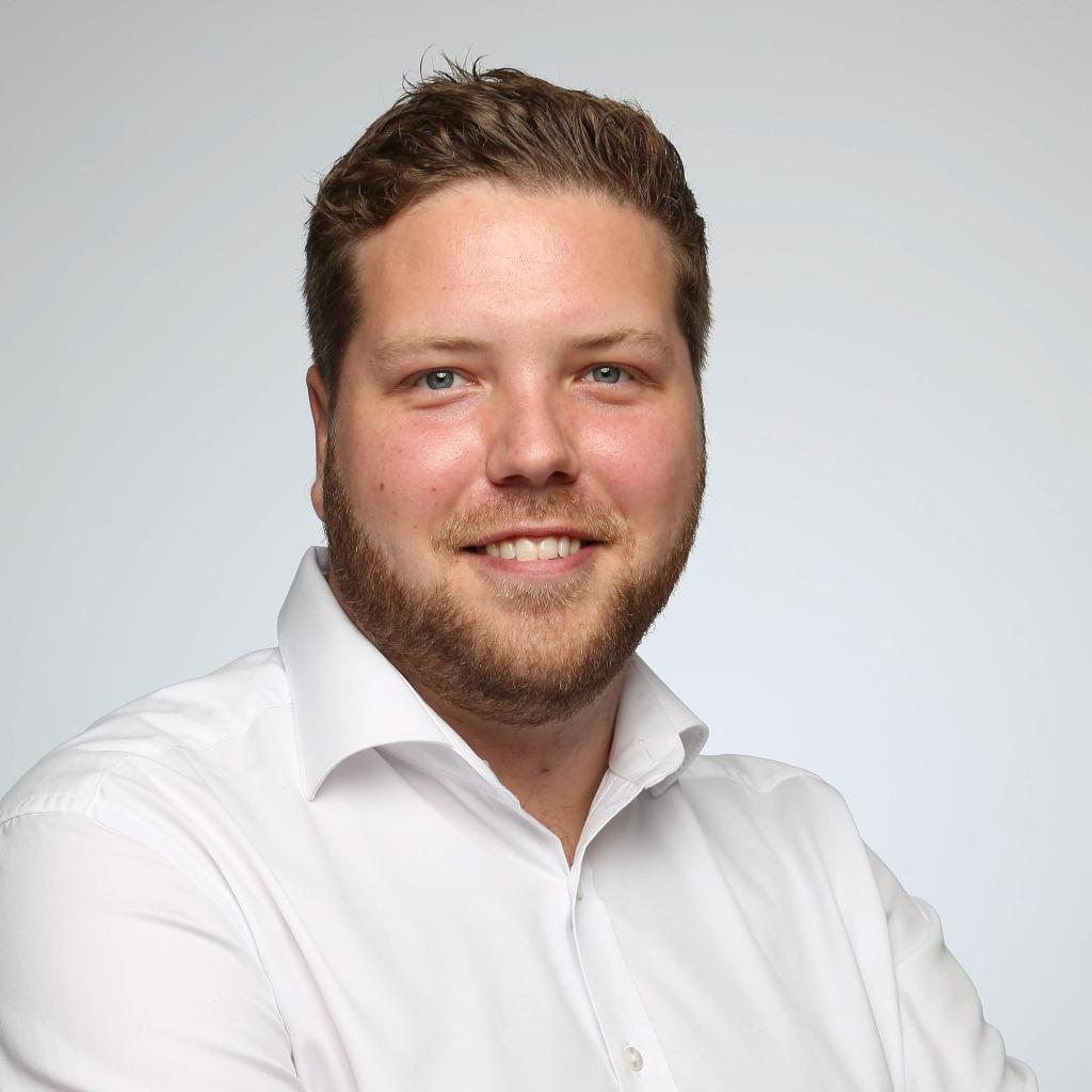Maximilian Thieme - Gebietsverkaufsleiter - Getränke Weidlich GmbH ...