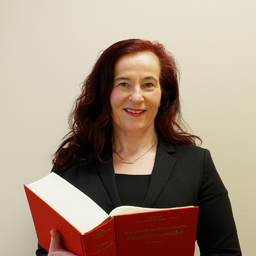 Simone Sperling - Anwaltskanzlei Sperling - Dresden