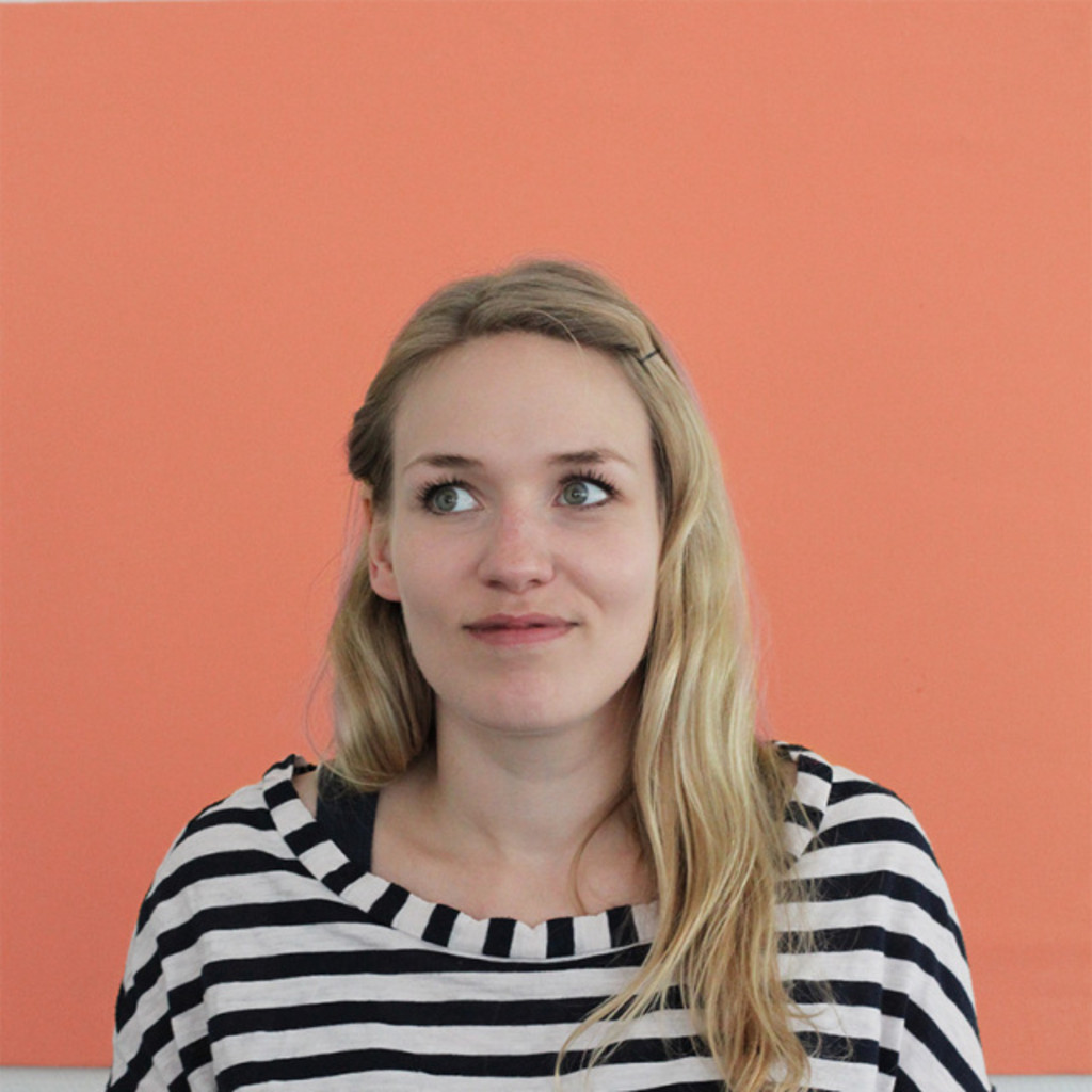 Vanessa Böck's profile picture