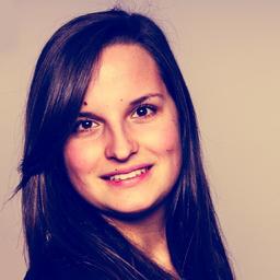 Christina Aigner's profile picture