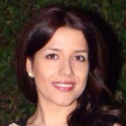 Ing. Soheila Amirabadi's profile picture