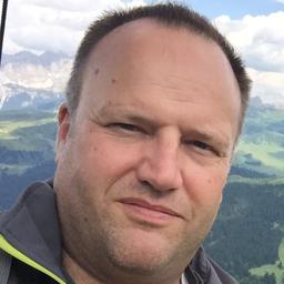 Dirk Baudisch's profile picture