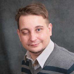 Sebastian Bonk's profile picture