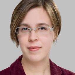 Lydia Elaine Stappenbeck - Universitätsmedizin Greifswald - Greifswald