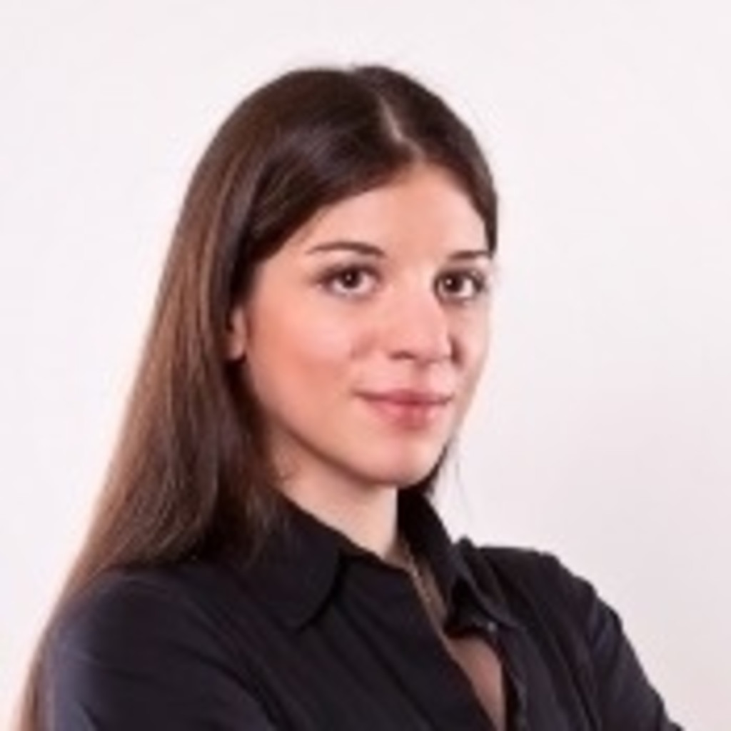 Elisabeth Blau's profile picture