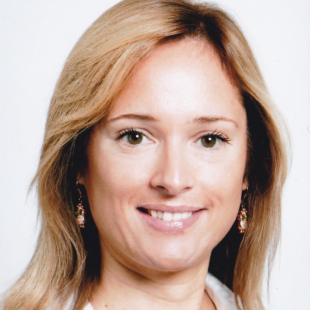 Claudia Mader - Sachbearbeiterin Export - Dr. Hobein (Nachf.) GmbH - EUBOS  med. Hautpflege, Meckenheim | XING