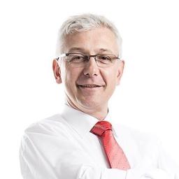 Thomas Merk - ULMAN Dichtungstechnik GmbH - Gärtringen