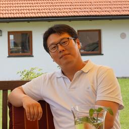 Hoi Gun Jung