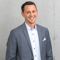 Moritz Dresemann - Brunel GmbH - Osnabrück