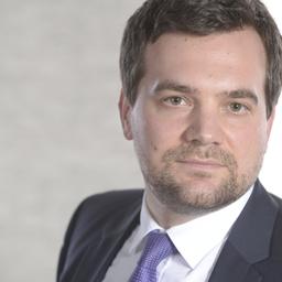 Miljan Dragas - Leading Asset Management Firm - Frankfurt