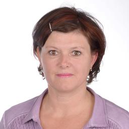 Annett Käpernick's profile picture