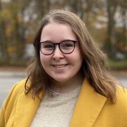 Katharina Kuhn - Jade Hochschule -  Wilhelmshaven/Oldenburg/Elsfleth - Wilhelmshaven