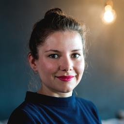 Anne Köller - Axel Springer Plug and Play Accelerator - Berlin