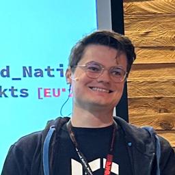 Marvin Beckers - CANCOM synaix GmbH - Aachen