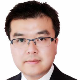 Jiakang Bai's profile picture