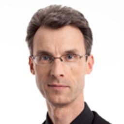 Andreas Heines - Technische Hochschule Mittelhessen - Gießen
