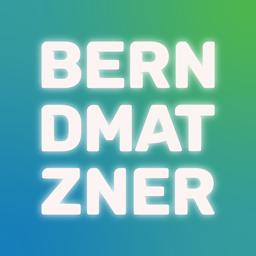 Bernd Matzner - Pinuts media+science GmbH - Berlin