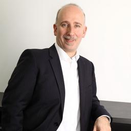 Andreas Rades - NGN-Europe SE - Neuss