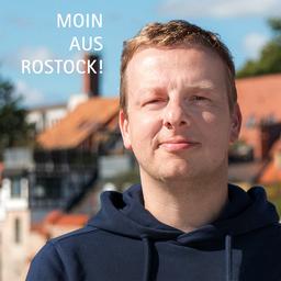 Sebastian Bielke - n:da - nordpower design agentur - Rostock