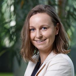 Tanja Gosch's profile picture