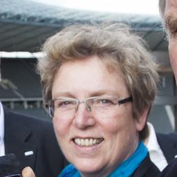 Mag. Stefanie Berg