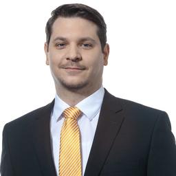 Tobias Schmidt-Tudl